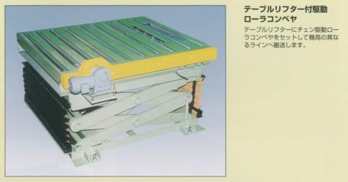 昇降装置2